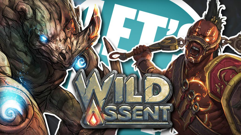 Let's Play - Wild Assent