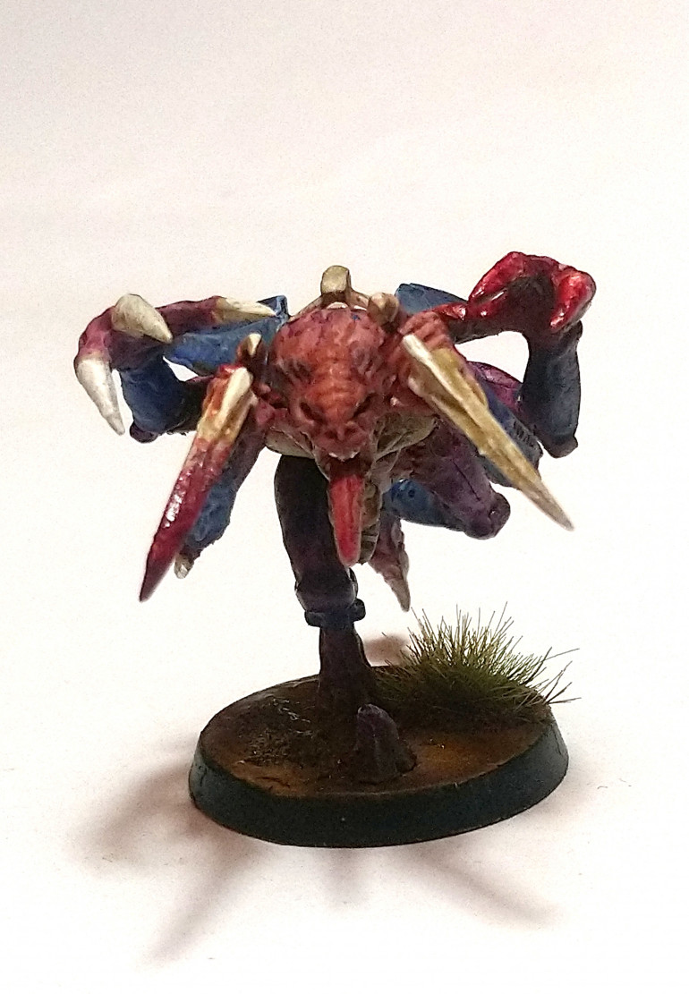 Scheme and basing