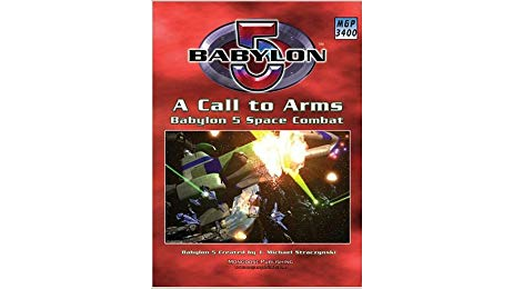 Babylon 5 Station Png A Call To Arms:...