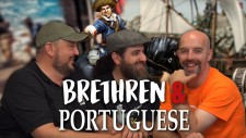Blood & Plunder: Brethren VS Portuguese After Action Report