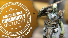 Community Spotlight: Wrapped Up Brits, Yummy Yu Jing & Wasteland Wanderers