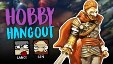 Hobby Hangout Live Stream [Catch Up Now!]