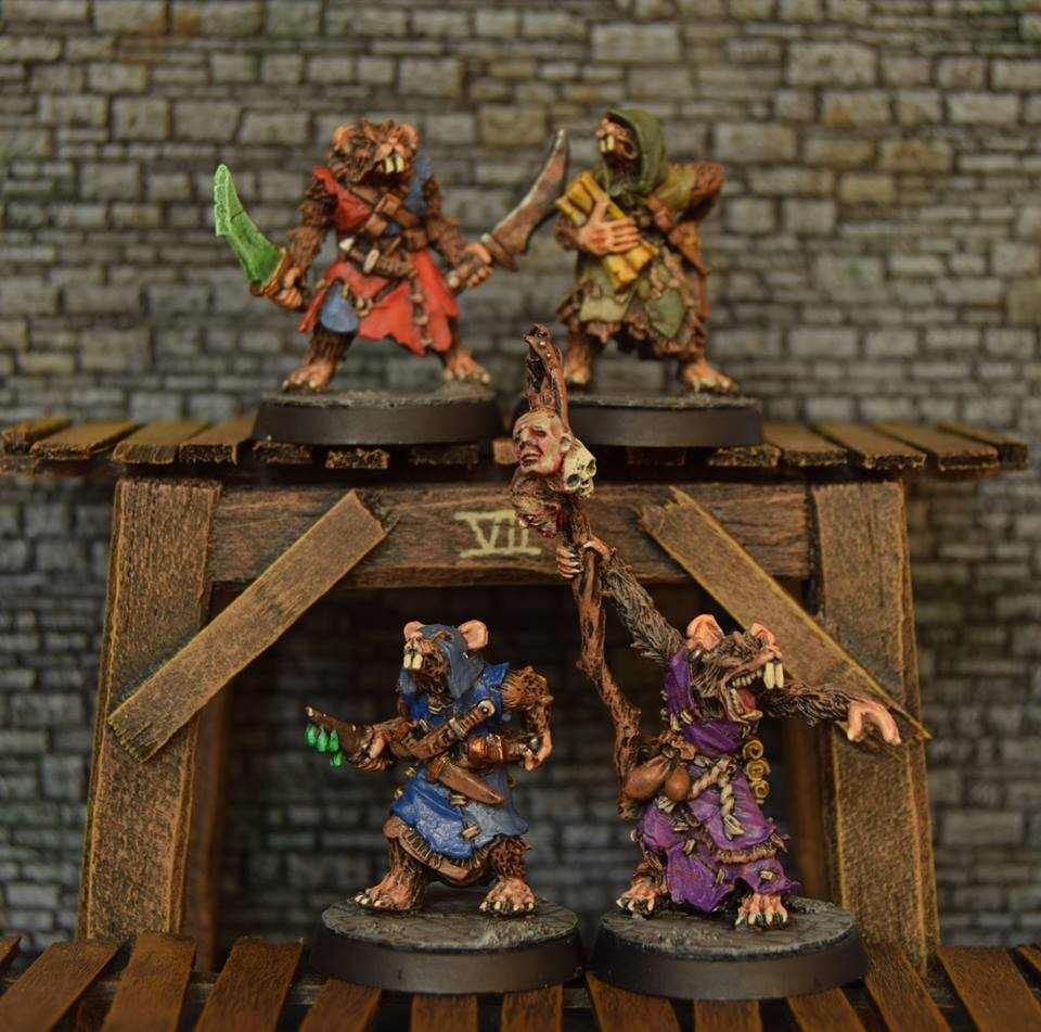 Ral Partha Europe Tease The Coming Of A Ratty Swarm In
