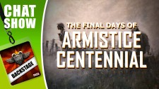Weekender XLBS: Armistice Centennial – Remembering World War I