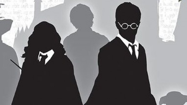 USAopoly Release Codenames: Harry Potter On The Muggle World