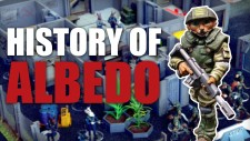 The History Of Albedo Combat Patrol