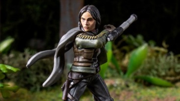 Jyn Erso Leads Rebel Pathfinders In A New Star Wars Legion Mission