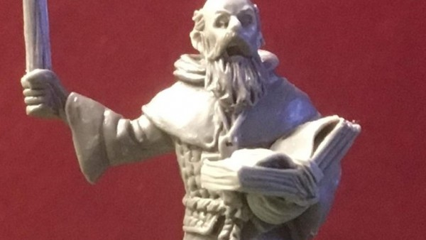 New Fantasy Conquistador Adventurers Revealed By Antediluvian