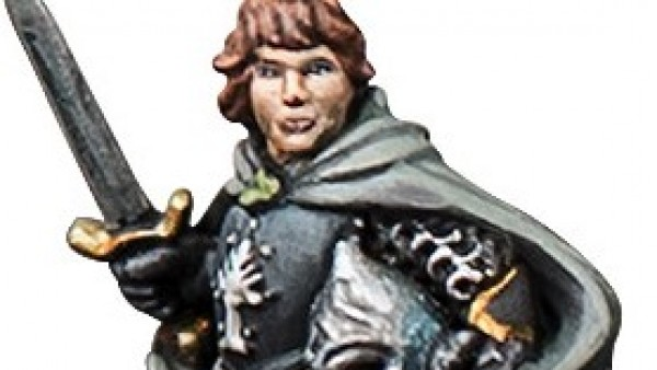 Heroes Of Middle-earth & Citadel Project Kit This Week From Games Workshop