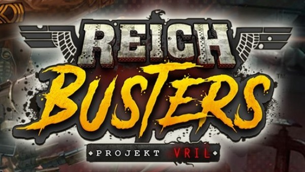 Mythic Games' Reichbusters: Projekt Vril Now Available On Kickstarter