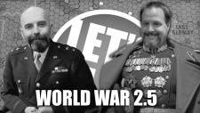 Let's Play: World War 2.5