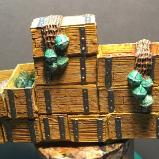 More Crates from Dockside