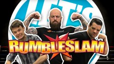 Let's Play: Rumbleslam With TTCombat
