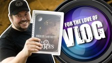 VLOG: Huge 40k Campaign & Content Review