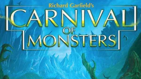 AMIGO Reworking Richard Garfield's Carnival Of Monsters