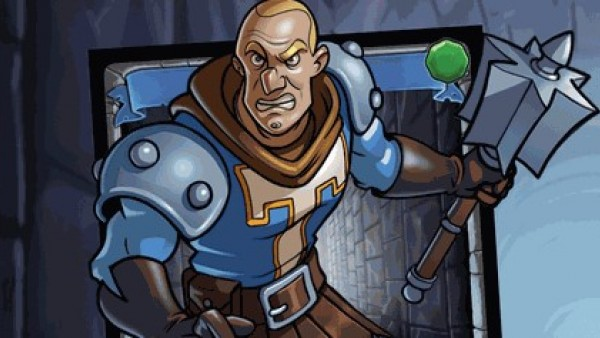 Become A Mugger Mogul In Clank! Legacy: Acquisitions Incorporated