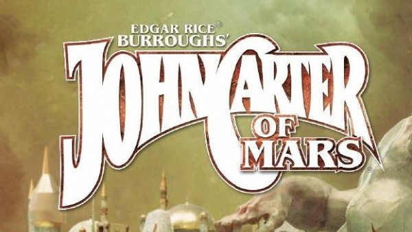 Modiphius Release John Carter Of Mars Digital Core Rulebook