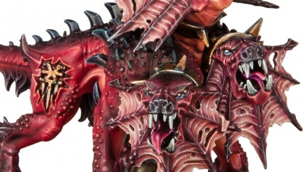 Games Workshop's Wrath & Rapture Set Tears Into Reality This Weekend
