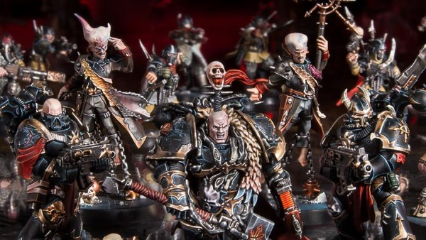 Games Workshop Introduce Blackstone Fortress Friends & Foes To Kill Team