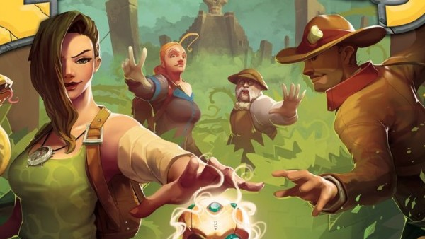 Channel Indiana Jones & Dig For Riches In Legend Raiders