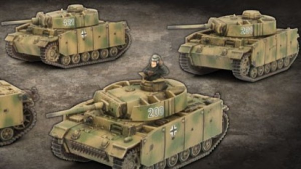 Battlefront Gift Ghost Panzer Support With New Flames Of War Releases