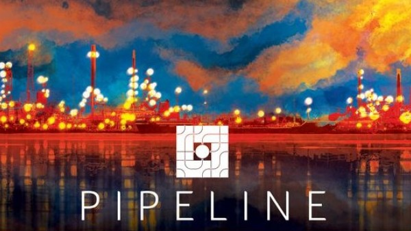 Become An Oil Oligarch In Pipeline