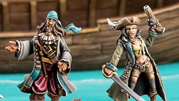 New Imperial & Pirate Starter Boxes Get You Going In Freebooter's Fate