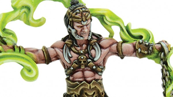 Warlord Games Begin Taking Pre-Orders For Warlords Of Erehwon