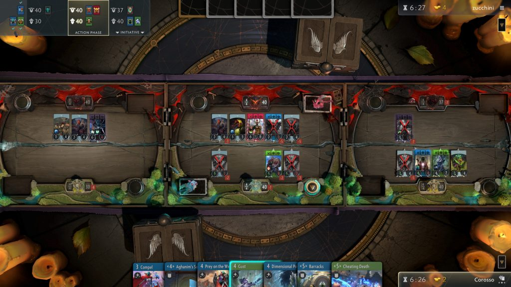 Richard Garfield's New Card Game Causes Strange Controversy in Videogames