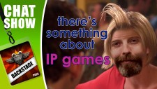 Weekender XLBS: There's Something About IP Games…