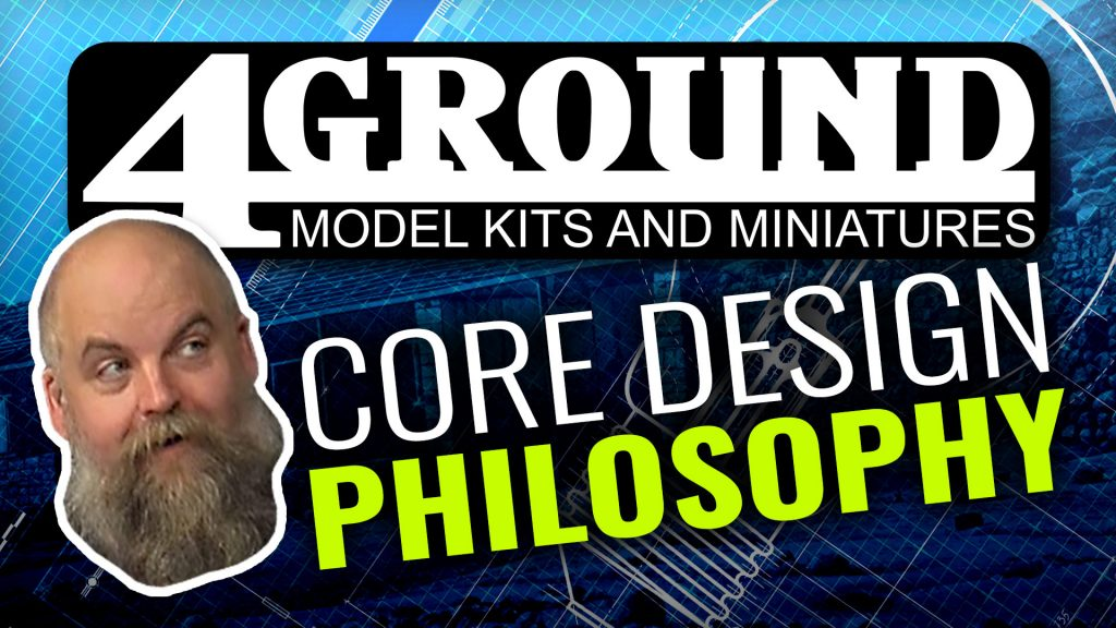 Design Philosophy With 4Ground - Research & Design Of Rorke's Drift