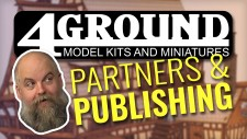 4Ground Chat: Partners & Publishing