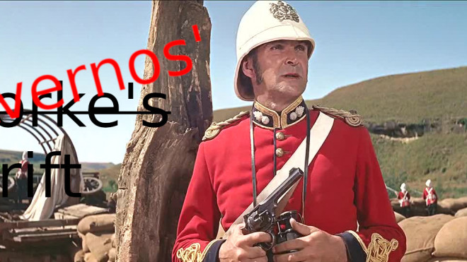 Avernos' Rorke's Drift