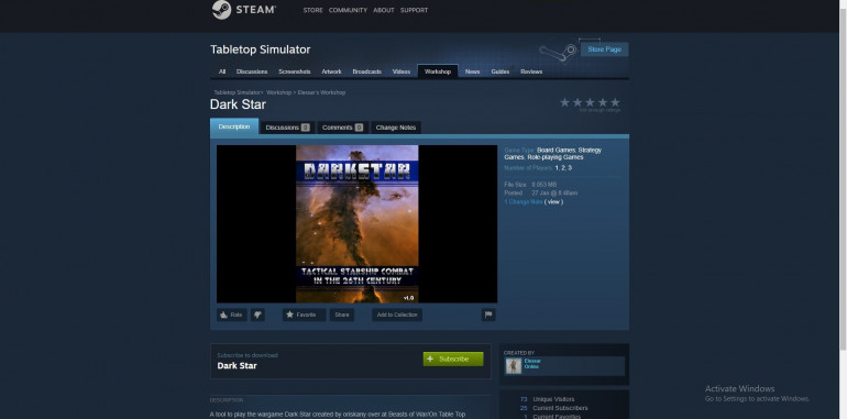 The Steam Page Where you can Download the Free