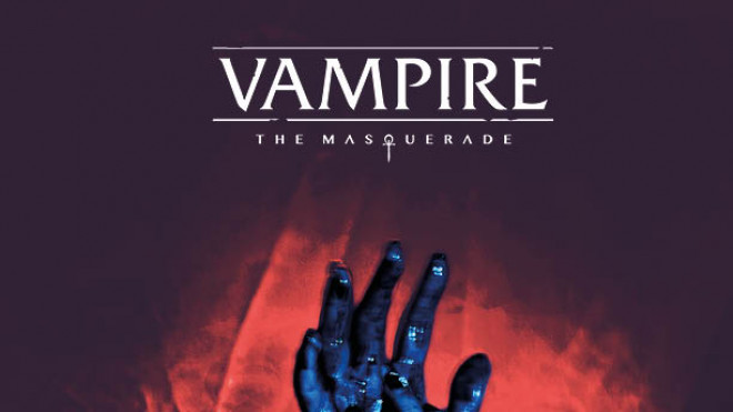 Darker Days Radio Presents: Vampire the Masquerade 5th edition introductory scenario: Make Blood Boil