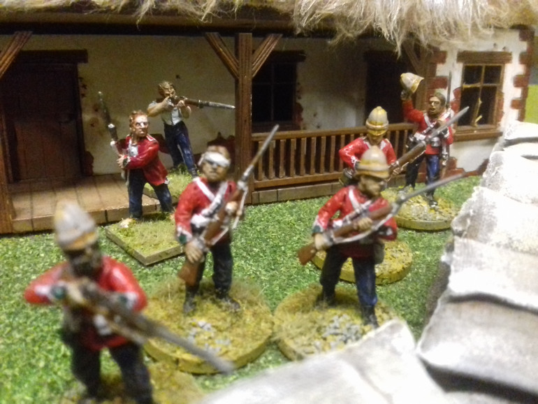 24th REGIMENT OF FOOT
