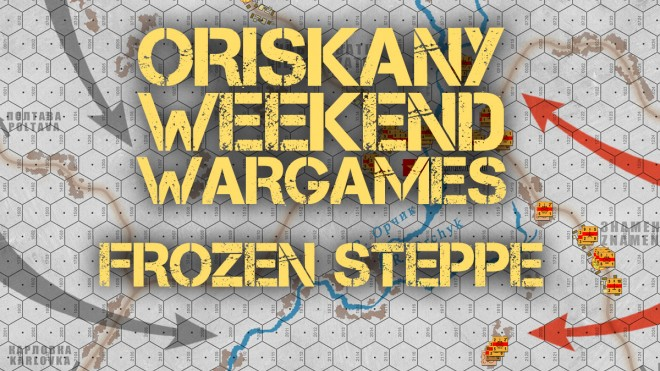 Oriskany's Wargames on the Web