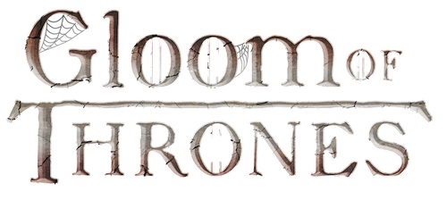 Gloom Of Thrones - Atlas Games