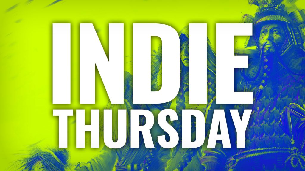 Indie Thurdsay: Tanks, Assassins And All Things Japanese!