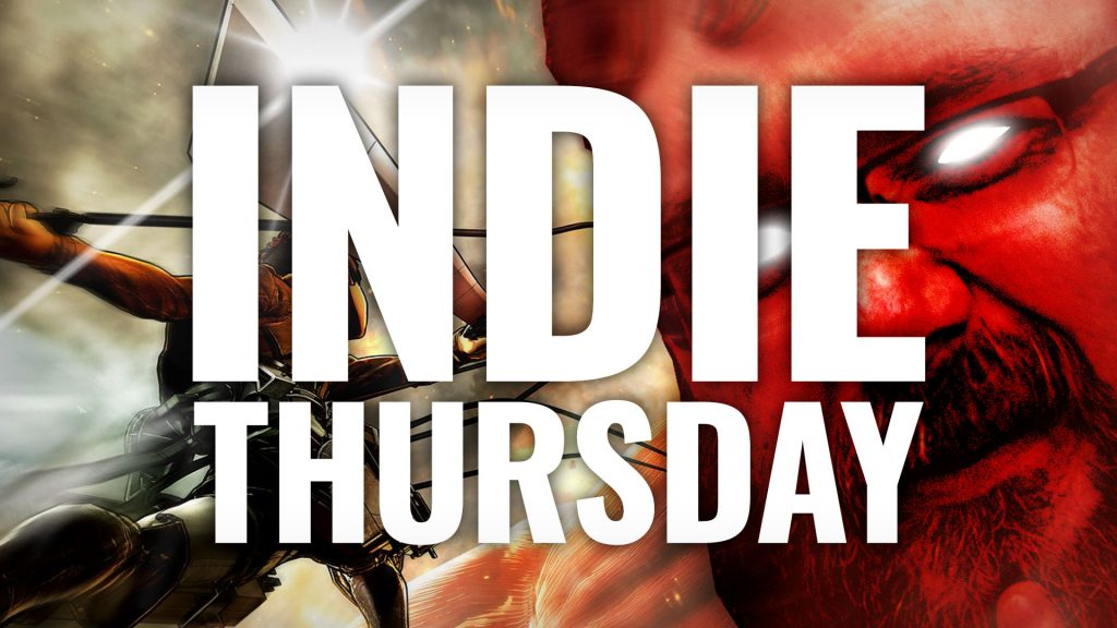 Indie Thursday: Attack On Gerry, Multi-Gaming Decks & Panakizhi 3 Games in 1