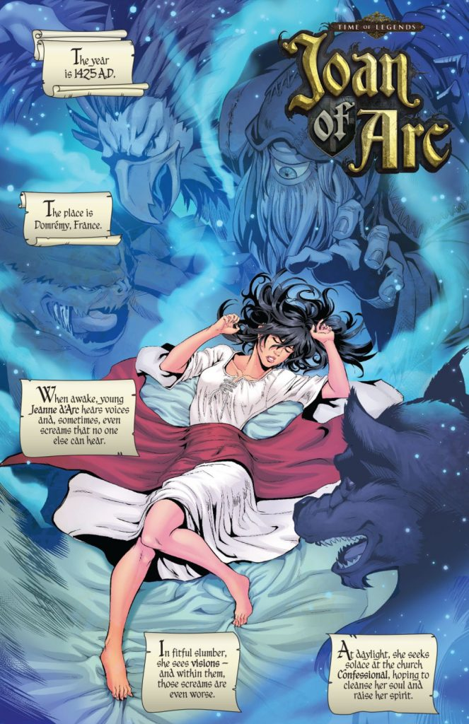 Joan-Of-Arc-Graphic-Novel-1-Dabel-Brothers