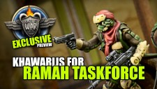 Exclusive Infinity Sneak Peek! Haqqislam Khawarijs