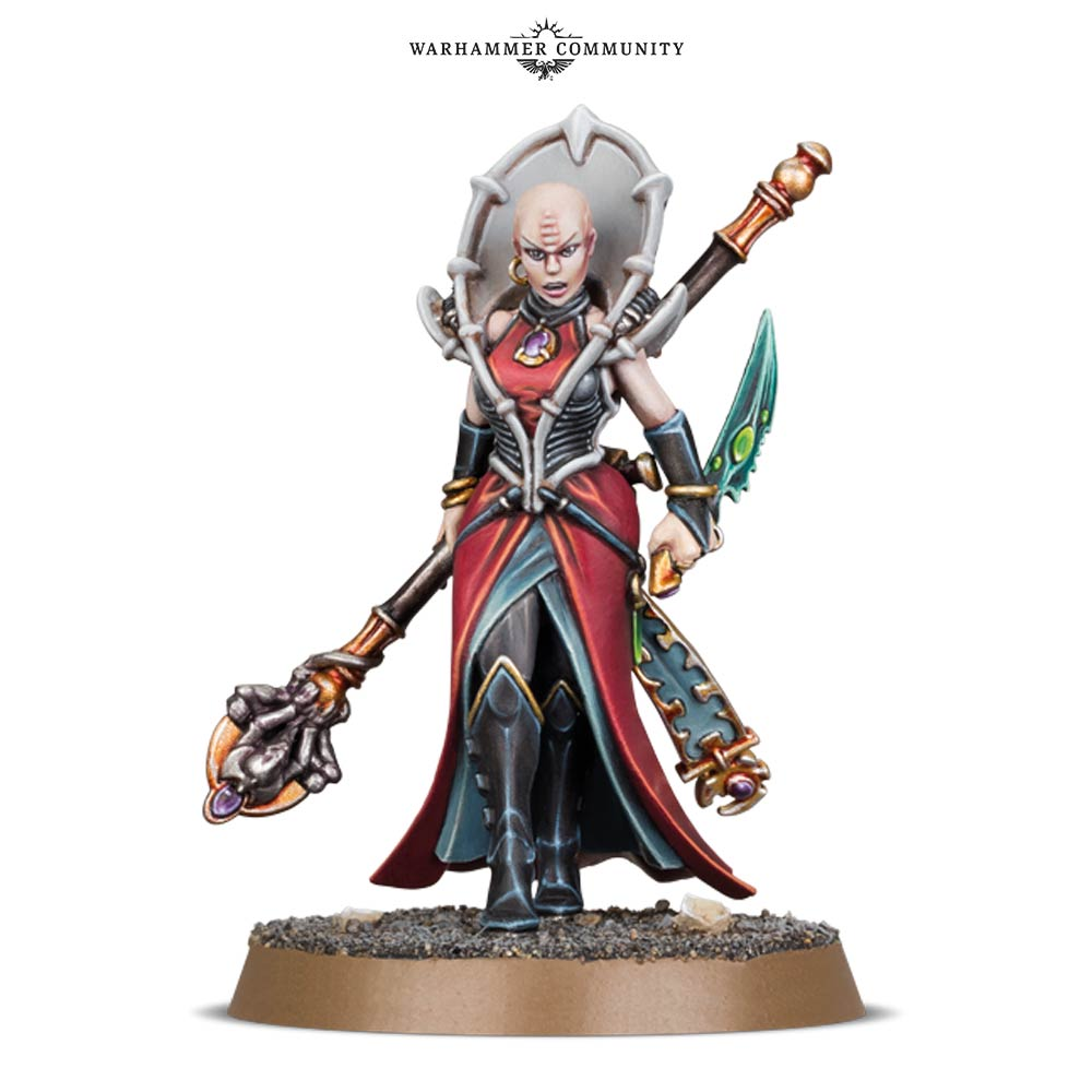 Magus - Games Workshop