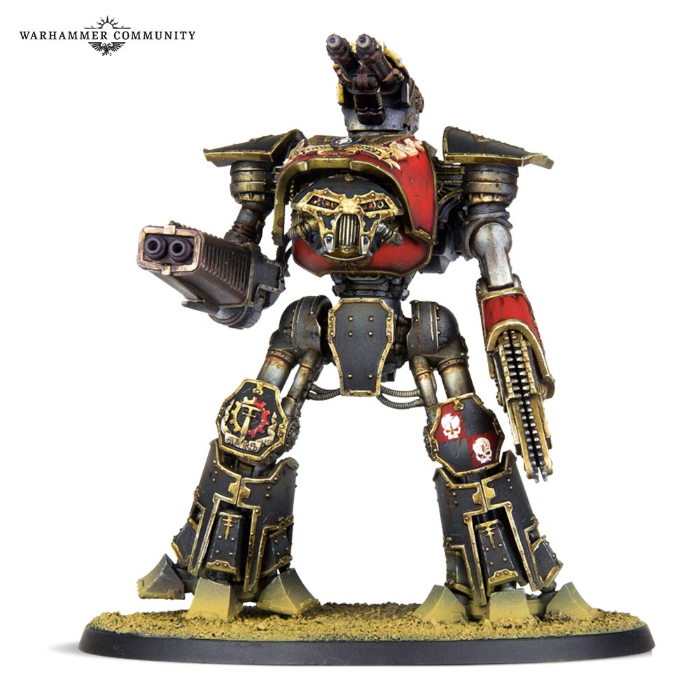 Reaver Alternate - Games Workshop