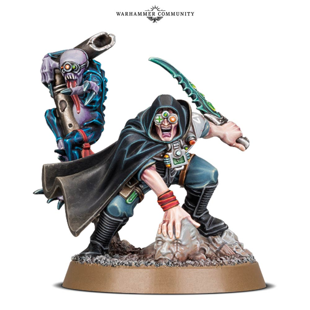 Sanctus - Games Workshop