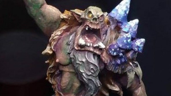 Warploque Preview New Sculpts For ArcWorlde 2nd Edition