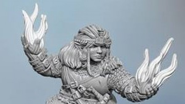 WizKids Add New Adventures & Monsters To Pathfinder Deep Cuts Collection