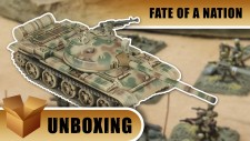 Unboxing Fate of a Nation: Egyptian T-62