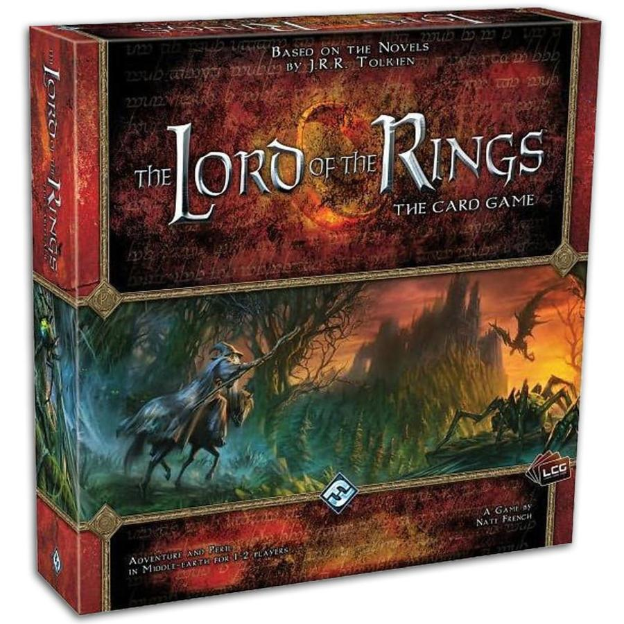 lotrsolowargaming