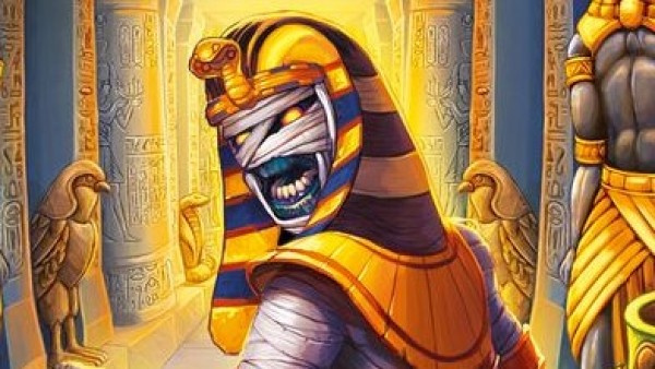 Outrun The Undead In Luxor: The Mummy's Curse
